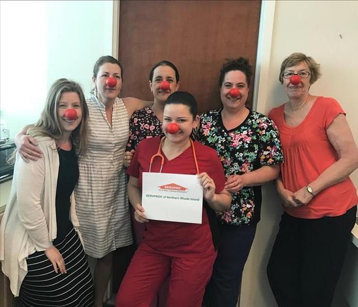 Red Nose Day - University Family Medicine