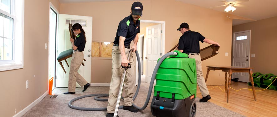 Woonsocket, RI cleaning services